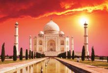 Índia, viva experiências completamente transformadoras.