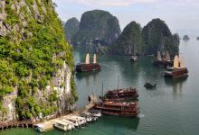 6 excelentes razões para você conhecer o Vietnã