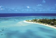 Tahiti – uma imensidão azul