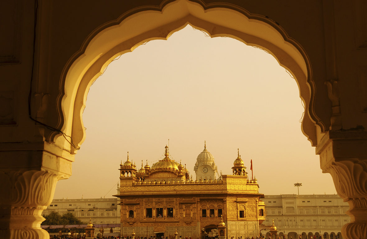 Blog Índia, país dos templos e da autodescoberta