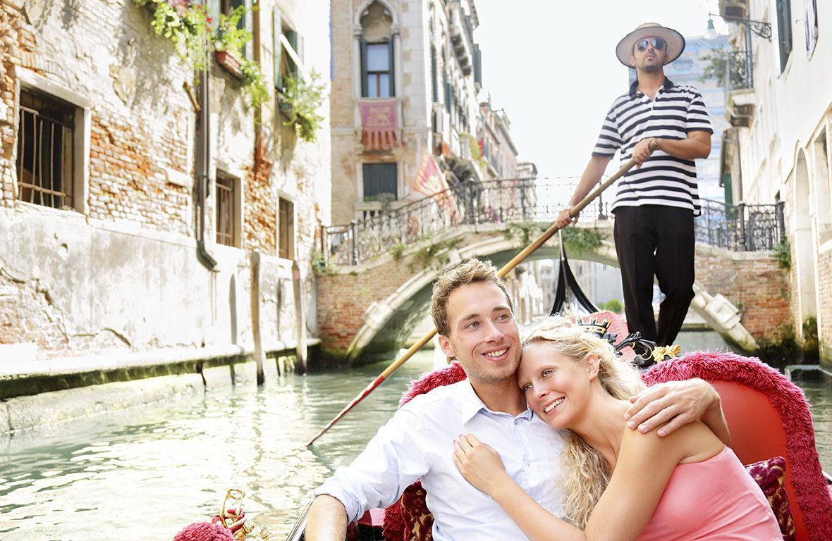 Viajar é uma forma de eternizar momentos importantes da sua vida