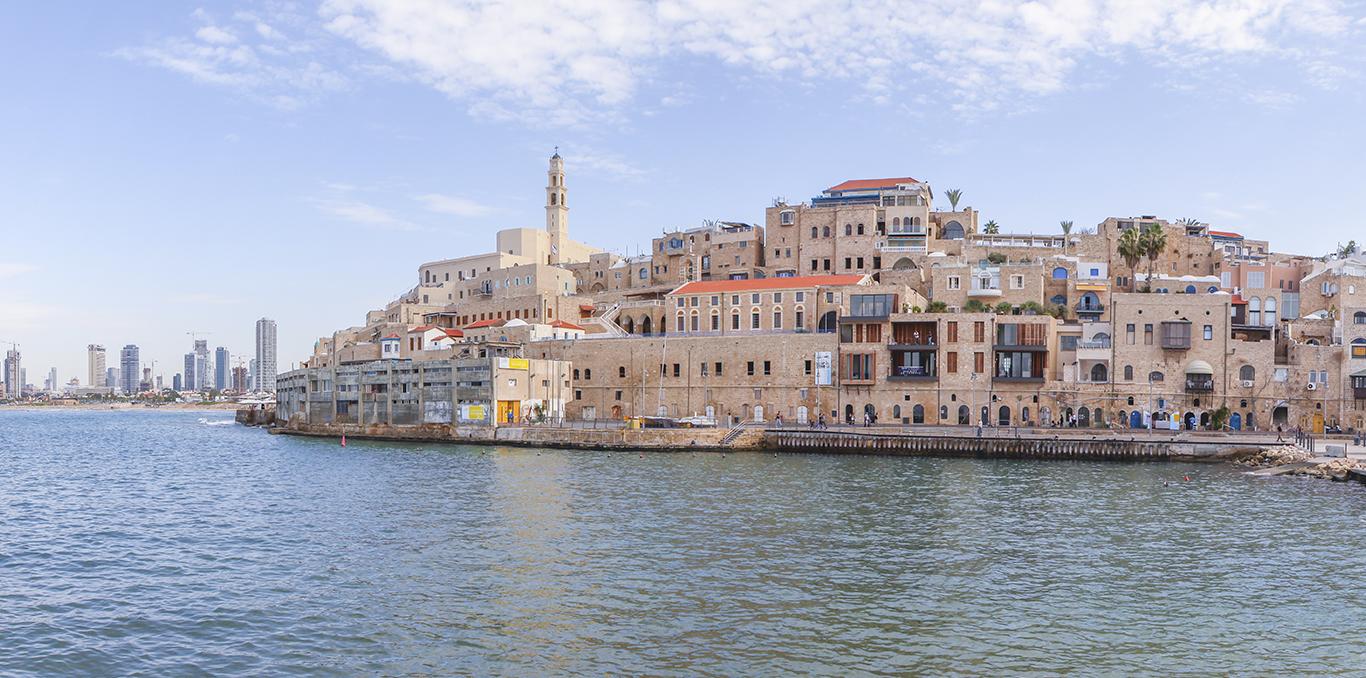 Israel: 3 motivos para visitar este lugar único