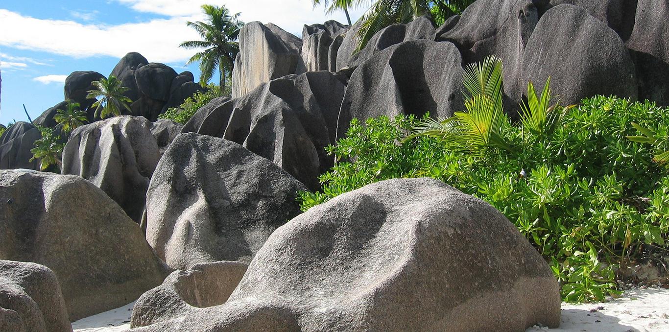 Seychelles: um pedaço do paraíso