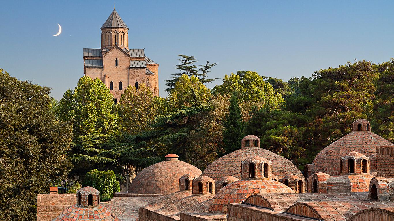 Cáucaso e Ásia Central: um mosaico cultural imperdível