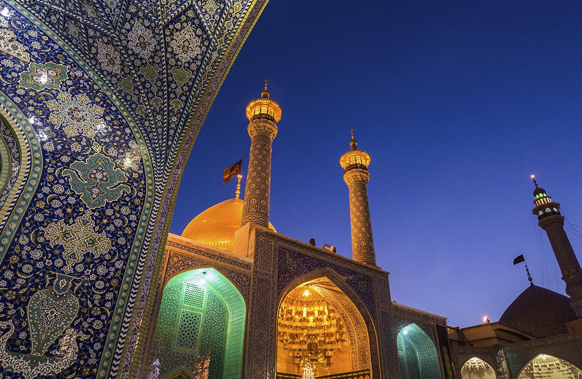 Vai viajar para o Irã?