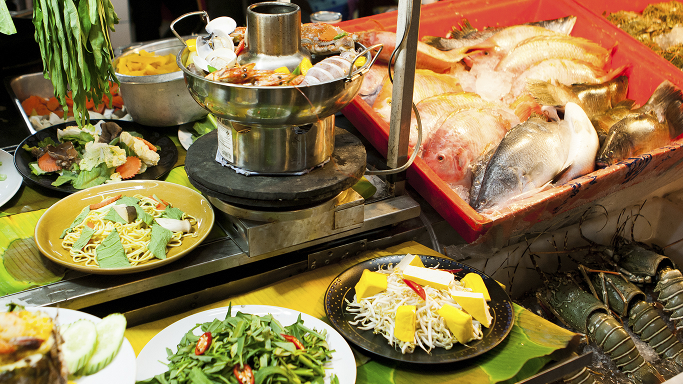 Culinária e gastronomia: junte a fome com a vontade de viajar