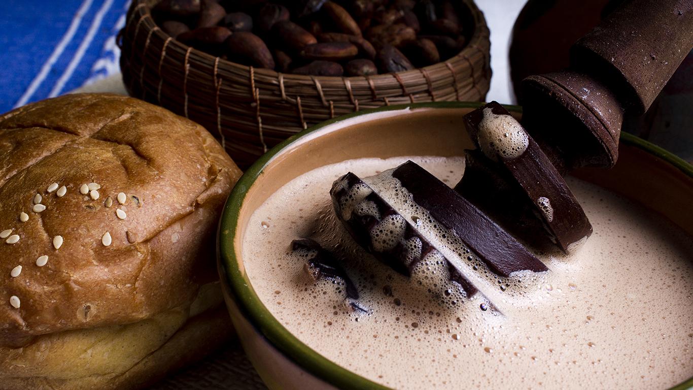Chocolate, uma paixão mundial