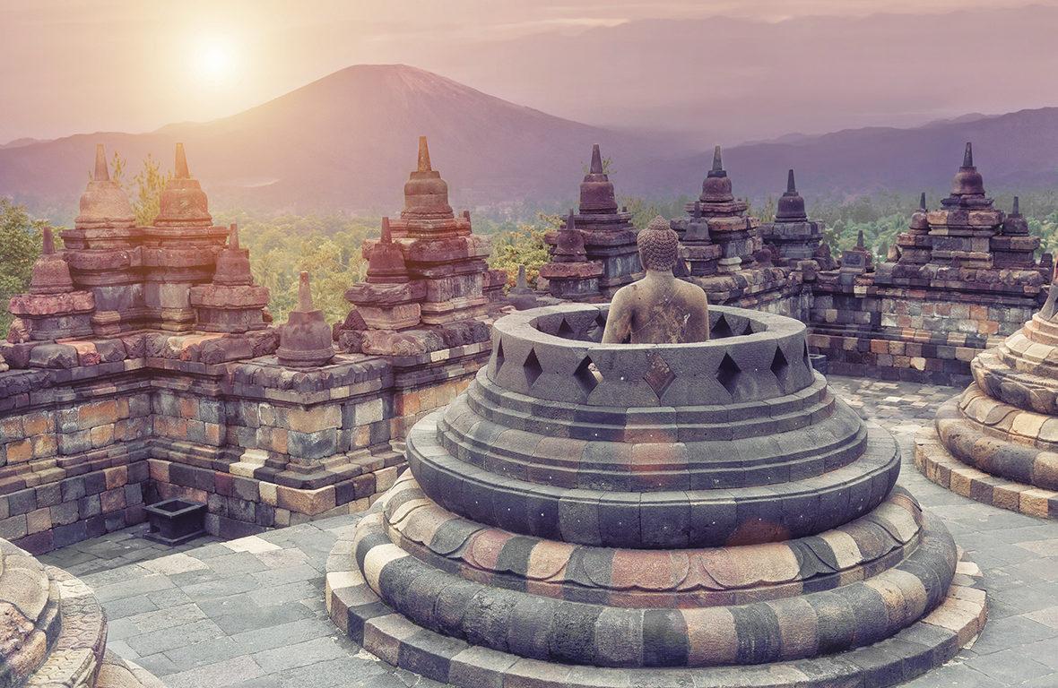 Indonésia: uma experiência única em um lugar mágico