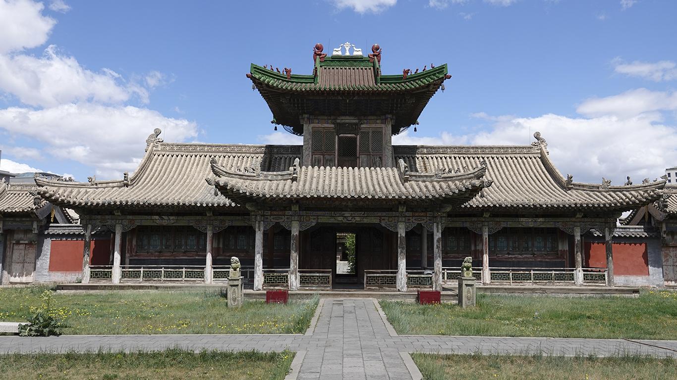 Mongólia: cenários exóticos e a cultura nômade