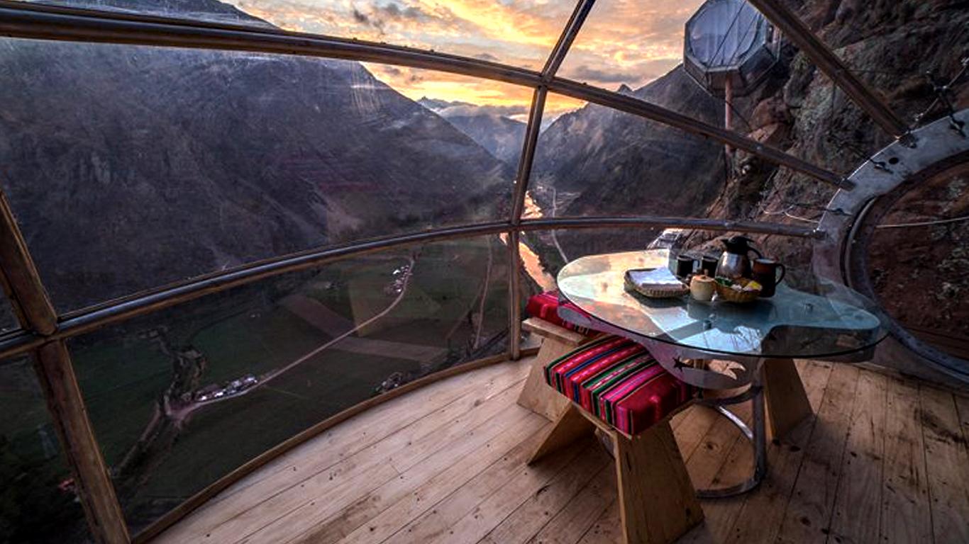 Blog Raidho | Skylodge Adventure Suites