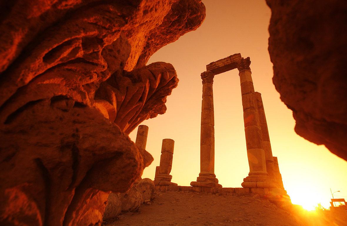 Blog Raidho Viagens | Jordânia