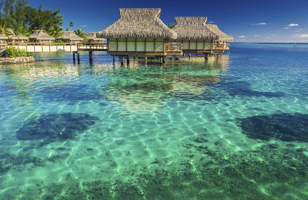 Que tal se revitalizar nas Maldivas?
