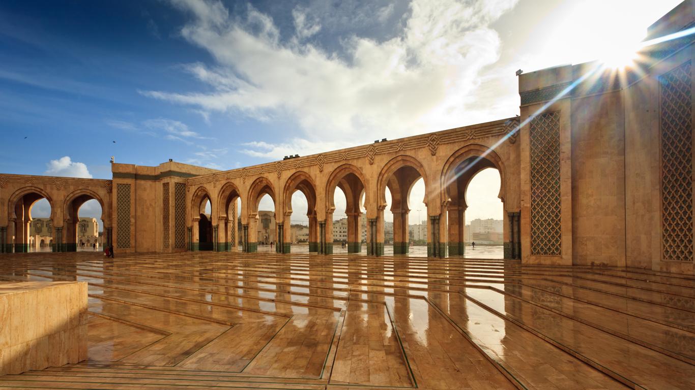 Blog Raidho | 4 incríveis destinos (e vivências) em alta para 2020 | Marrocos